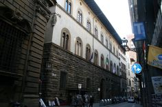 Pazzi Conspiracy - A plot in Florence Check more at http://florenceitaly-attractions.com/pazzi-conspiracy-plot-florence/