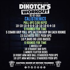 Le petit #calisthenics #workout de ce dimanche matin. Une bonne dose pour un #bodyweighttraining spécial #chest ! Calisthenics Workout Program, Workout Programs, Flutter Kicks, Muscle Up, Body Weight Training, Street Workout, Leg Raises, Train Hard, Crossfit