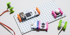 LittleBits, a Favorite Tool of Hardware Hackers, Is Now Cloud-Enabled   Design   WIRED
