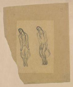 Le Sacre du Printemps | Gross, Valentine | V&A Search the Collections