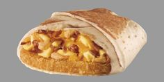 Breakfast Crunch Wrap You Have Betrayed Me for the LastTime -