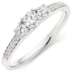Diamond Gorgeous Genuine 1/4ct Yellow Diamond Sterling Silver Ring Wow Beautiful And Charming Jewelry & Watches