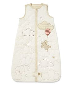 Mothercare Classic Winnie The Pooh Sleeping Bag - 1 Tog - £31.95
