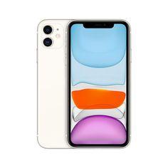 Simple Mobile Prepaid - Apple Iphone 11 - White [Locked to Carrier – Simple Mobile] Iphone 8, Apple Iphone, Iphone 7 Plus 32gb, Camera Do Iphone, Tela Do Iphone, Used Iphone, Iphone Deals, Iphone Mobile, Iphone Cases