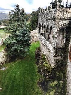 Castelo de Soutomaior, Pontevedra, Galicia Tower Bridge, Travel, Viajes, Destinations, Traveling, Trips