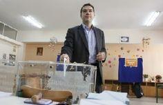 """Ώρα Ελλάδος - Ώρα Αντίστασης...: ΤΣΙΠΡΑΣ: """"Πάω σε Εκλογές μετά την συμφωνία"""""""
