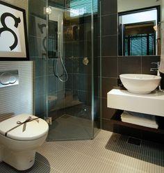 Bildresultat för modern bathroom small