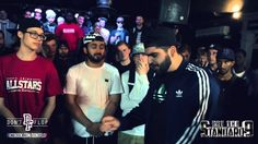 Here we have an exclusive rap battle from the recent Set The Standard 9 tournament by UK broadcasters, Dont Flop Entertainment.  This time t...