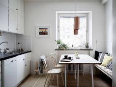 M s de 1000 ideas sobre peque os espacios de oficina en - Blog decoracion salones ...