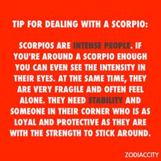 Yeah loyal and protective. Never been in my corner