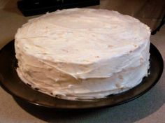 Easy Hummingbird Cake (From a Boxed Cake Mix) Time Saver Version Easter!