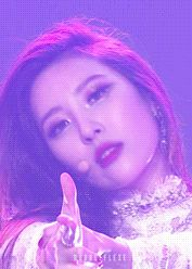 The part that kills us all || Sunmi Gashina gif