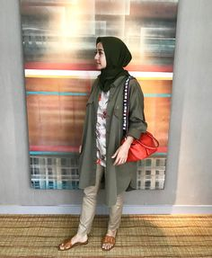 Style outfits hipster teen fashion ideas for 2019 Spring Fashion Outfits, Teen Fashion, Womens Fashion, Hipster Fashion, Casual Hijab Outfit, Hijab Chic, Hijab Fashion Inspiration, Fashion Ideas, Style Inspiration