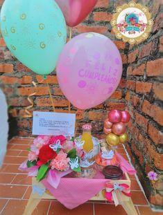 Brunch Bar, Cake, Box, Desserts, Bouquets, Tailgate Desserts, Snare Drum, Deserts, Kuchen