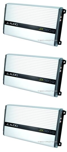 Jl Audio, Stereo Amplifier, Channel, Abs, Crunches, Abdominal Muscles, Killer Abs, Six Pack Abs