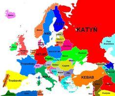 Europa oczyma Polaków 3