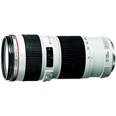 Canon EF 70-200mm / 1:4,0 L IS USM