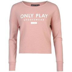 Only | Play Asta Crew Sweater