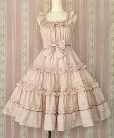 sweet fresh lolita dress mature nice~new made~graceful wonder~charm Free SH