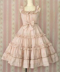 sweet fresh lolita dress mature nice~new made~graceful wonder~charm Free SH