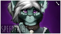 artist - speedpaint by WolFirry