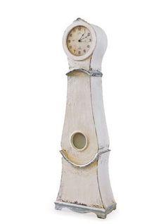 Mora Swedish Clock