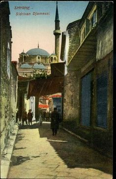 Eski İzmir Kartpostalları Foto Galerisi - Sayfa 43