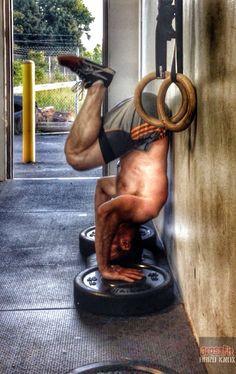 WOD July 23, 2014  Row / Double Unders | CrossFit Hard Knox