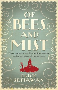 Marriage is more than it seems, and nobody knows it more than Of Bees & Mist's protagonist. The frighteningly addicting tale follows the adventures of a newlywed couple immersed in the paranormal.