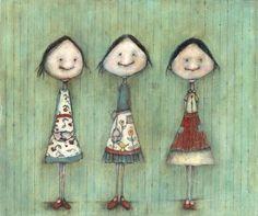 dear #sisters