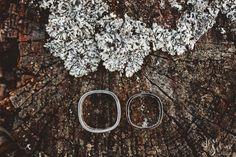 Rings |Square |Squares |Beautiful |Weddings |Wedding | Wedding inspiration | Jere Satamo | Sormus | Sormukset