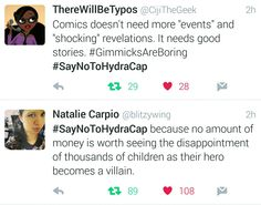 #SayNoToHYDRACap ****Crying heartbroken kids, an entire cultures suffering laughed at, so one man can feel important and rich