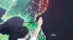 Cronaca: #06:20   #Corea Nord Cina: stop test nucleari Pyongyang e manovre Usa-Seul (link: http://ift.tt/2lCvHmV )