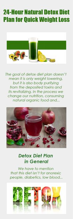 The goal of detox diet plan doesn't mean it is only weight lowering, but it is also body purifying from the deposited toxins and its revitalizing. In the process we change our nutrition, consuming natural organic food and plants, combining them with simple exercises and trainings. With using of processed non-vegetarian food our organism is…