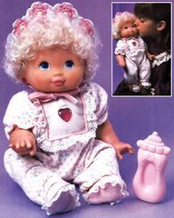 I had one.. lol  baby sparkles - Google Search