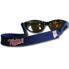 Minnesota Twins Sunglasses Strap/Holder