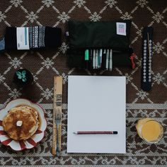 Topo Designs Accesssory Bag