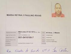 Mujer muerta en persecución policial en SFM es madre de cómplice de John Percival