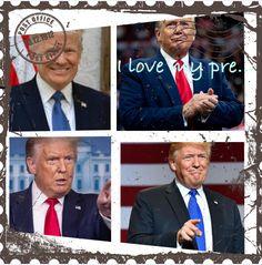 John Trump, Trump Is My President, Trump One, Donald And Melania Trump, First Lady Melania Trump, Donald Trump, Greatest Presidents, American Presidents, American Story