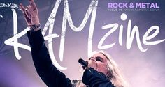 RAMzine Issue 6 – Hard Rock Hell!   RAMzine