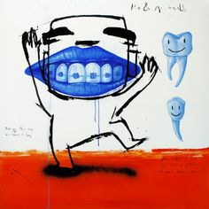 Zahnspangen müssen nicht für Blues sorgen. Mit Invisalign, der durchsichtigen Korrekturschiene, können wir Ihre Zähne richten, ohne dass dabei Drähte zum Einsatz kommen. http://www.zahnarzt-herbst.de/ #zahnarztberlin