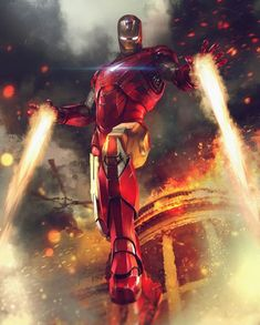 Iron Man Marvel War of Heroes, HD Superheroes Wallpapers Photos and Pictures ID Marvel Comics, Marvel E Dc, Marvel Heroes, Captain Marvel, Captain America, Defenders Marvel, Iron Man Kunst, Iron Man Art, Iron Man Wallpaper