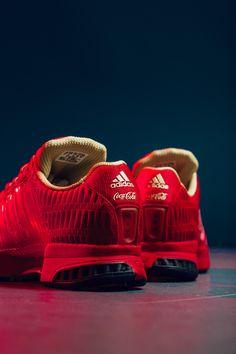 newest d8f2a 04656 Coca Cola x adidas Originals Climacool 1