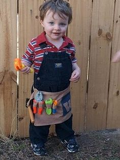 Image result for boy with tools image