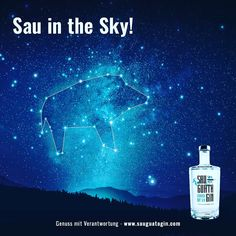 www.sauguatagin.com #gin #weekend #party #summer #night