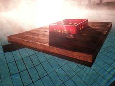 swimming bar  a prob i did for a shortfilm