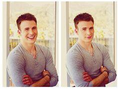 I love him.. I love him!! So adorable!