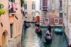 An Insiders' Guide to Venice, Italy