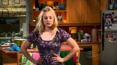 Smart Guess vs. Wacky Guess  The Big Bang Theory - Penny gives acting lessons to Sheldon, via YouTube.