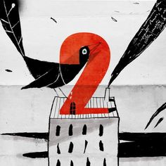 Midweek inspiration #01—7 Giorni sul tetto by Riccardo Guasco @mumblerik